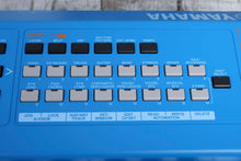 Load image into Gallery viewer, Yamaha MX49 Production Keyboard Synthesizer 49 Key Synth Controller Blue BLEM