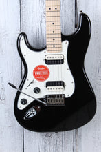 Load image into Gallery viewer, Fender® Squier Contemporary Stratocaster HH Left Handed Electric Guitar Lefty