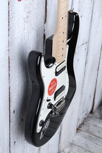 Fender® Squier Contemporary Stratocaster HH Left Handed Electric Guitar Lefty