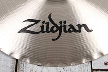 Load image into Gallery viewer, Zildjian A Zildjian Mastersound Hi Hat 14 Inch Hi Hat Top Drum Cymbal A0124