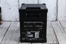Load image into Gallery viewer, Roland CM-30 CUBE Monitor 30 Watt Multi Purpose Portable Mixing Powered Monitor