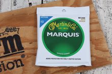 Load image into Gallery viewer, Martin Marquis Bronze Acoustic Guitar Strings Medium M1200 13 to 56