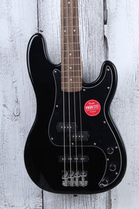 Fender® Squier Affinity Series Precision Bass PJ 4 String Electric Bass Guitar