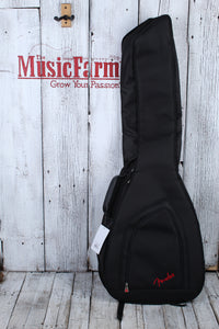 Fender FAB-610 Long Scale Acoustic Bass Gig Bag