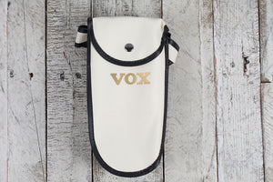 Vox V847-C Custom Wah Electric Guitar Effects Pedal Made in Japan with Case