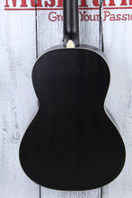 Load image into Gallery viewer, Paul Reed Smith SE P20E Acoustic Electric Guitar Charcoal Finish with Gig Bag