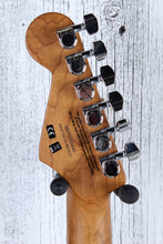 Load image into Gallery viewer, Charvel Pro Mod  DK22 SSS 2PT CM Electric Guitar Caramelized Maple Pharaohs Gold