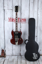 Load image into Gallery viewer, Used 2002 Gibson Angus Young SG Electric Guitar w/ Hardshell Case