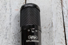Load image into Gallery viewer, GXL3000BP CAD Multi-Pattern Condenser Microphone
