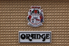 Load image into Gallery viewer, Orange PPC108 Micro Terror 1 x 8 Extension Guitar Speaker Cabinet 20 Watt Cab