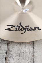 Load image into Gallery viewer, Zildjian A20079 A Custom Sweet Ride Cymbal 21 Inch Ride Drum Cymbal Brilliant