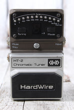 Load image into Gallery viewer, Used Digitech HT-2 Chromatic Tuner