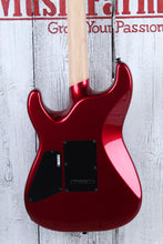 Load image into Gallery viewer, Jackson Pro Series Signature Gus G. San Dimas Electric Guitar Candy Apple Red