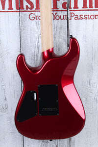 Jackson Pro Series Signature Gus G. San Dimas Electric Guitar Candy Apple Red