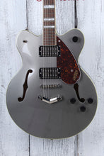 Load image into Gallery viewer, Gretsch G2622 Streamliner Center Block Electric Guitar Phantom Metallic Finish