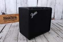 Load image into Gallery viewer, Fender Mustang LT25 Electric Guitar Amplifier 25 Watt 1x8 Combo Amp w 30 Presets