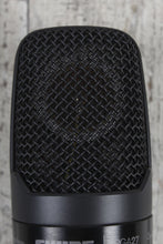 Load image into Gallery viewer, Shure PGA27-LC Large Diaphragm Side Address Cardiod Condenser Microphone