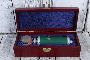 Blue Microphones Kiwi Multi Pattern Condenser Microphone with Shock Mount & Case