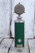 Load image into Gallery viewer, Blue Microphones Kiwi Multi Pattern Condenser Microphone with Shock Mount & Case
