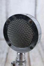Load image into Gallery viewer, Used Astatic D-104 Silver Eagle Desktop Lollipop Microphone