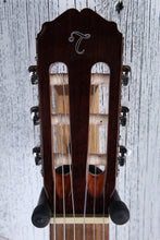 Load image into Gallery viewer, TAKGC1NAT_TC19044142 Takamine Classical with spruce top, sapele back and sides, -SLIGHT FLAW