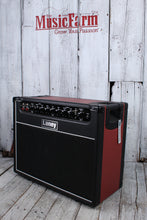 Load image into Gallery viewer, Laney GH30R-112 Electric Guitar Amplifier Tube Amp w Cover and Footswitch DEMO