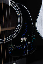 Load image into Gallery viewer, Takamine 2015 Renge-SO Limited Edition Acoustic Electric Guitar w Hardshell Case