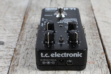 Load image into Gallery viewer, Used TC Electronics 40th Anniverssary Edition Corona Chorus+ Tri-Chorus & Tone Print Effects Pedal