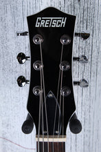 Load image into Gallery viewer, Gretsch G5260 Electromatic Jet Baritone w V-Stoptail Electric Guitar London Grey