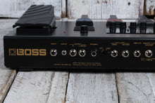 Load image into Gallery viewer, Boss GT-100 Electric Guitar Multi Effect Pedal COSM Guitar Amp Effects Processor