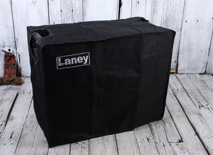Laney GH30R-112 Electric Guitar Amplifier Tube Amp w Cover and Footswitch DEMO