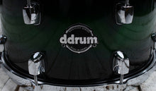 Load image into Gallery viewer, ddrum Dominion Series 7 x 13 Birch Snare Drum with Ash Veneer and Remo Heads