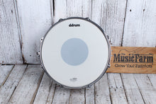 Load image into Gallery viewer, ddrum Dominion Series 5.5 x 14 Birch Snare Drum with Ash Veneer Gloss Natural