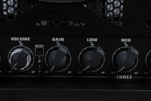 Load image into Gallery viewer, EVH 5150III 50S 6L6 Electric Guitar Amplifier Head 50 Watt Tube Amp Head Black