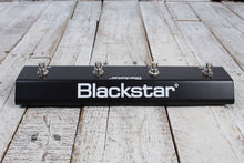 Load image into Gallery viewer, Used Blackstar FS-7 Footswitch w/ Cable For HT-60 + HT-100 Amps