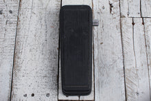 Load image into Gallery viewer, Dunlop Cry Baby 535Q Wha Pedal Electric Guitar Effects Multi-Wah Pedal Black