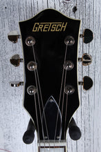 Load image into Gallery viewer, Gretsch G2655 Streamliner Center Block Jr Electric Guitar Village Amber Finish