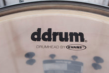 Load image into Gallery viewer, ddrum Limited Edition Vinnie Paul 8 x 14 Snare Drum Custom Dragon Finish w Case