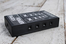 Load image into Gallery viewer, RockBoard RBO POW BLOCK ISO 10 Power Block Guitar Effects Multi Power Supply