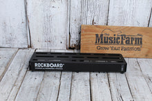 Load image into Gallery viewer, RockBoard by Warwick RBO B 2.1 DUO B Guitar Effects Pedal Pedal Board w Gig Bag