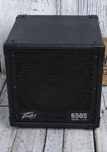 Load image into Gallery viewer, Peavey 6505 Micro Piranha Electric Guitar Amplifier Cabinet 25 Watt 1x8 Amp Cab