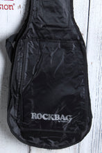 Load image into Gallery viewer, RockBag by Warwick RB 20536 B ECO Line Electric Guitar Gig Bag Black