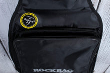 Load image into Gallery viewer, RockBag by Warwick RB 20528 B Basic Line Classical Acoustic Guitar Gig Bag Black