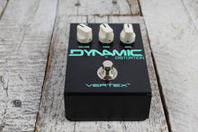 Load image into Gallery viewer, Used Vertex Dynamic Distortion Electric Guitar Effects Pedal
