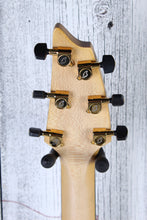 Load image into Gallery viewer, Breedlove Organic Artista Concert Natural Shadow CE Acoustic Electric Guitar