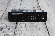 Load image into Gallery viewer, RockBoard RBO B MOD 5 Mod 5 DI + Speaker Simulator Guitar Pedal Board Patch Bay