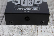 Load image into Gallery viewer, RockBoard by Warwick RBO POW BLOCK Power Block Guitar Effects Power Supply
