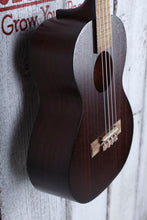Load image into Gallery viewer, Makala by Kala MK-T All Mahogany Tenor Ukelele Satin Natural Finish Uke