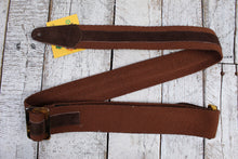 "Load image into Gallery viewer, Henry Heller 2"" Original Tort-O Triglide strap - Brown"