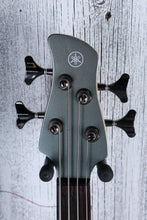 Load image into Gallery viewer, Yamaha 4 String Electric Bass Guitar Active Electronics Mist Green TRBX304 MGR